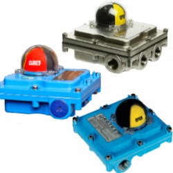 Rotex Limit Switch